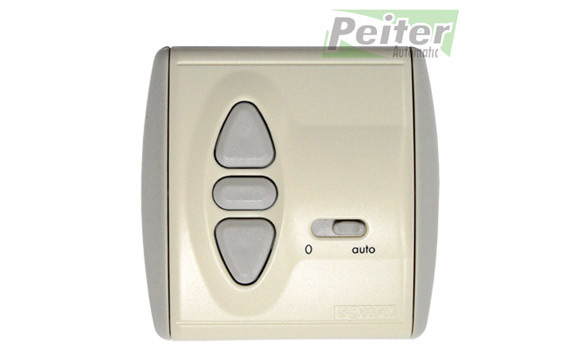Somfy centralis uno rts receiver switch for use with 230 vac motors 1810217 ebay for Centralis uno rts