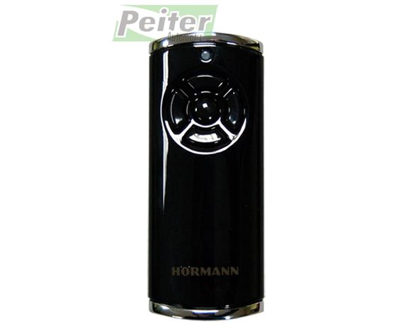 5 Channel Hormann Hs5 868 Bs Remote Control Bisecur Black 436752